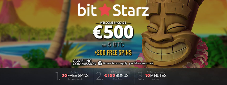 Casino bitstarz