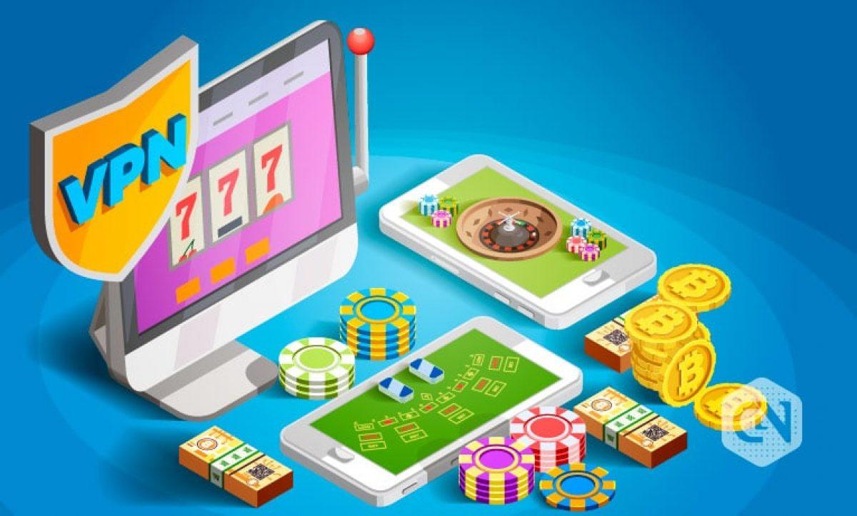 Casino bitlife
