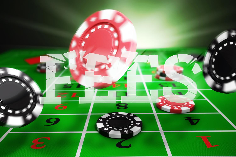Casino in cherokee