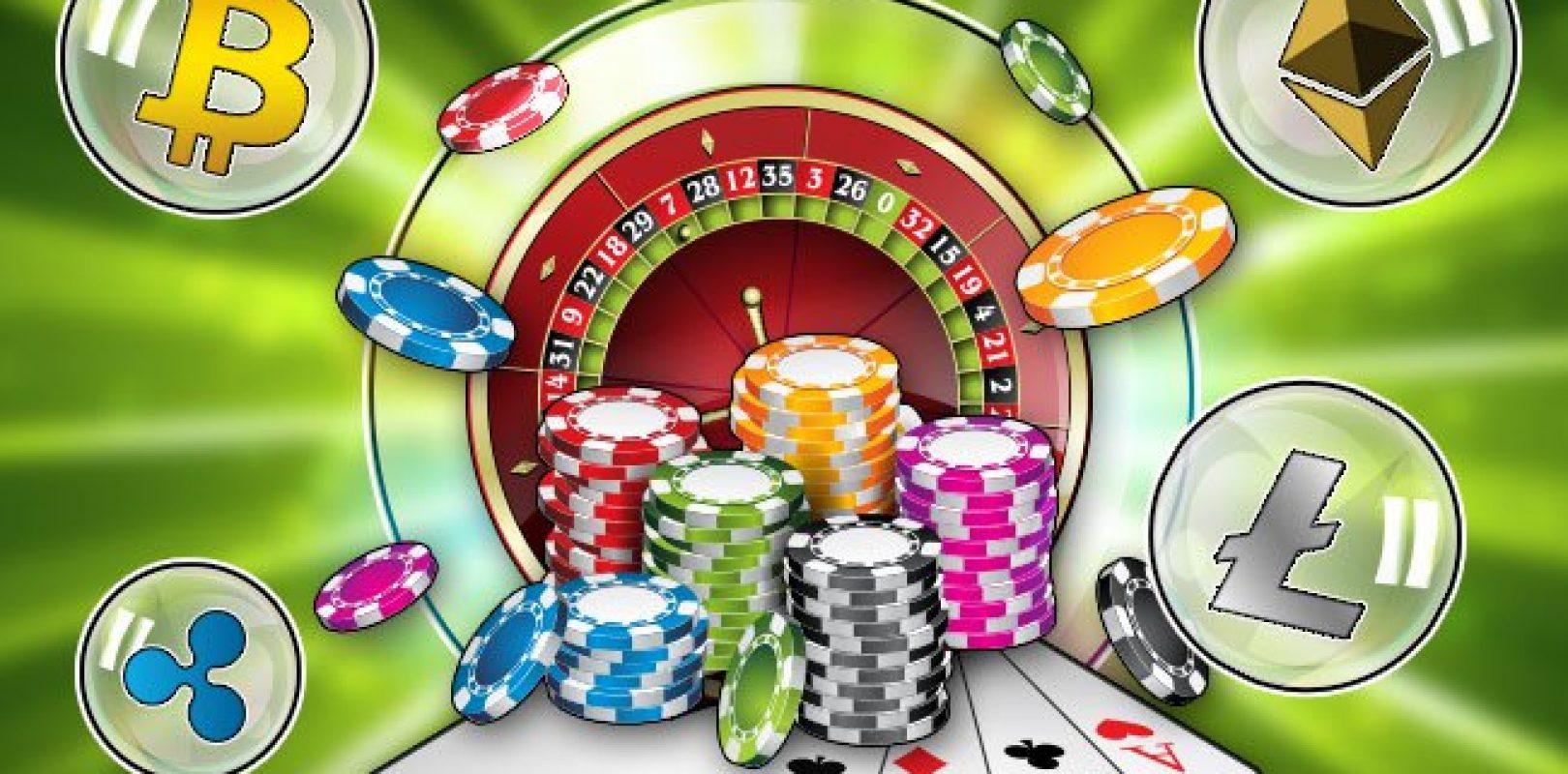 Casino on north carolina