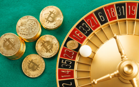 Play bitcoin casino bitcoin slot machines for free