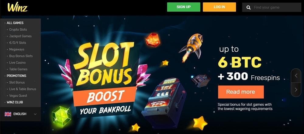 Best ethereum casino